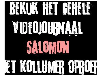 Salomon Het Kollumer Oproer